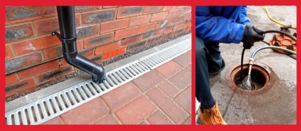 drainage service vancouver