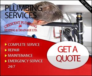 surrey plumbing services
